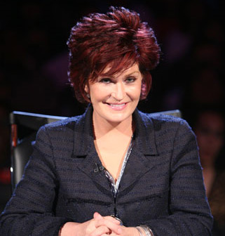 sharon osbourne books